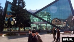 U Rožajama živi veliki postotak Bošnjaka/Muslimana, foto: Savo Prelević