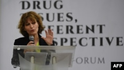 آنیس کالامار، گزارشگر ویژه سازمان ملل در امور مربوط به اعدامهای خودسرانه و بدون حکم قضایی