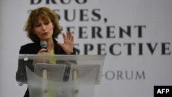 Raportuesja speciale e OKB-së, Agnes Callamard.