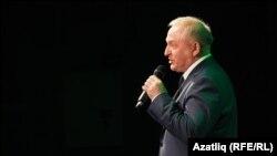 Дуслык моңы: татар-башкорт йолдызлары концерты