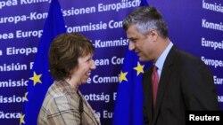 Bruksel, 1 mars 2012.