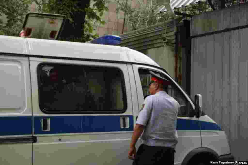Казахстан. 18 – 22 июня 2012 года #8