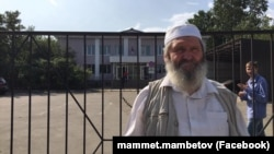 Фазіл Ібраімов