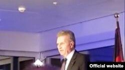 Günther Oettinger (Foto: TV/ARD)