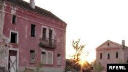 Город Курчатов сегодня. 20 августа 2009 года.