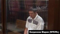 Андрій Бурсін не визнає себе винним