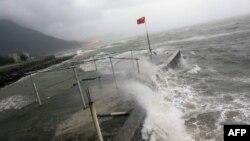 Stuhi në Kinë, foto nga arkivi