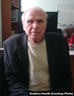 Геннадий Хитров