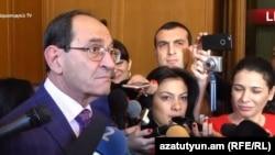 Արևմուտք-Ռուսաստան հարաբերությունների սրումը «չի խոչընդոտի» ԵՄ- Հայաստան համաձայնագրի վավերացումը