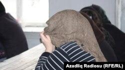 ქალთა ციხე ბაქოში