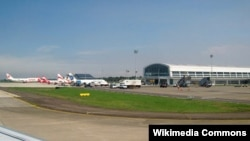 پایانه سوم فرودگاه بینالمللی سوئکارنو-هتا در جاکارتا