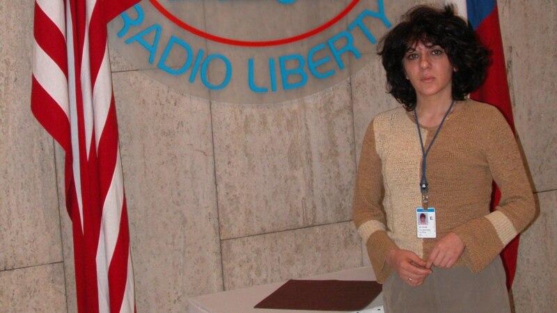 U Kotoru sahranjena Beba Marušić, nekadašnja novinarka RSE