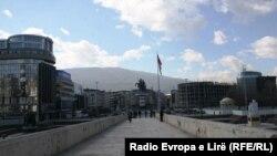 Shkupi 2014 - Foto: Zerijeta Hajro - Jajaga
