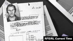 Sovet casusu Oleg Lyalin necə ifşa olunub. İllüstrasiya. 1971