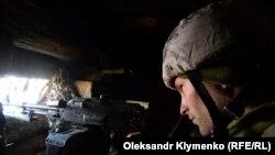 Від початку доби бойових втрат у лавах ЗСУ немає – Міноборони