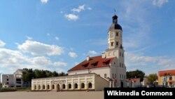 Беларус як адказны мешчанін і сумленны абывацель