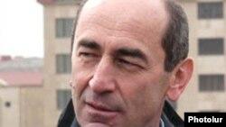 Ռոբերտ Քոչարյան, արխիվ