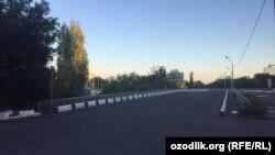 Введенные ранее беспрецедентные меры безопасности на ташкентских автодорогах «доходили до абсурда».