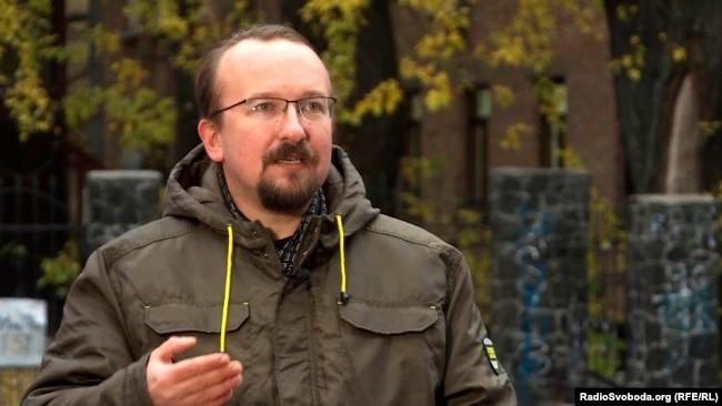 Игар Тышкевич