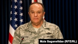 U.S. General Philip Breedlove