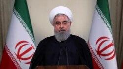 ارزیابی سخنرانی حسن روحانی درباره ادامه کار دولتش در گفتوگو با مرتضی کاظمیان