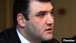 Генеральний прокурор Вірменії Ґеворк Костанян