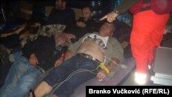 Borba za radnička prava: Štrajkači glađu u Kragujevcu