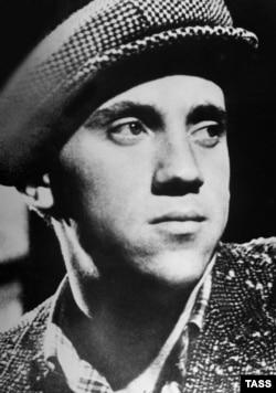 Wladimir Wysotskiý, 1960-njy ýyllar