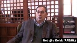 Efendija Husein Hodžić, foto: Nebojša Kolak
