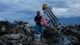 Как жители Индонезии возвращаются к жизни после цунами