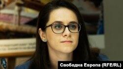 Ния Кирякова