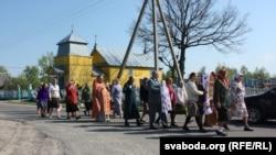 Ці шмат у Беларусі сапраўдных вернікаў?
