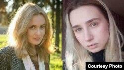 Кацярына Андрэева, Дар'я Чульцова