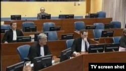 Suđenje Goranu Hadžiću, ilustrativna fotografija