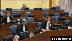 Sa suđenja Goranu Hadžiću