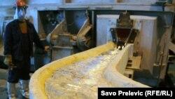 Kombinat aluminijuma u Podgorici