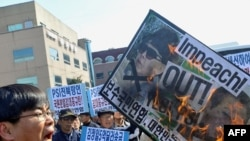 Reports of the launch plans have ignited fierce reaction in Seoul.