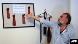 Oleg Panfilov and his product