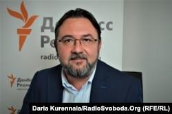 Никита Потураев, советник команды Зеленского по политическим вопросам