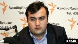 Elçin Sadıqov