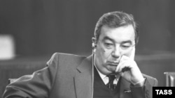 Евгений Примаков в 1987 году