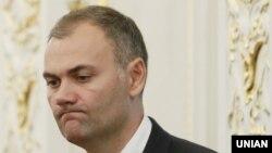 Колишній міністр фінансів України Юрій Колобов