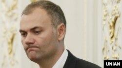 Екс-міністр фінансів України Юрій Колобов. Архівне фото.