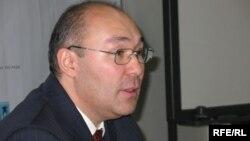 Кайрат Келимбетов, вице-премьер.