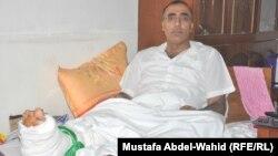 الدكتور كاظم عبيد حمزة