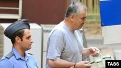 Владимир Малаховский, 18 августа 2010