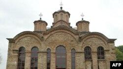 Manastiri i Graçanicës
