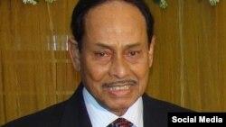 حسین محمد ارشاد،دیکتاتور سابق بنگله دیش