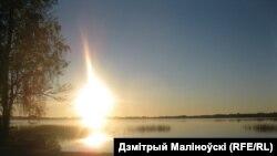 Мёрскі раён, аўтар Дзмітрый Маліноўскі