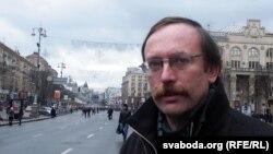 Вячаслаў Сіўчык, архіўнае фота
